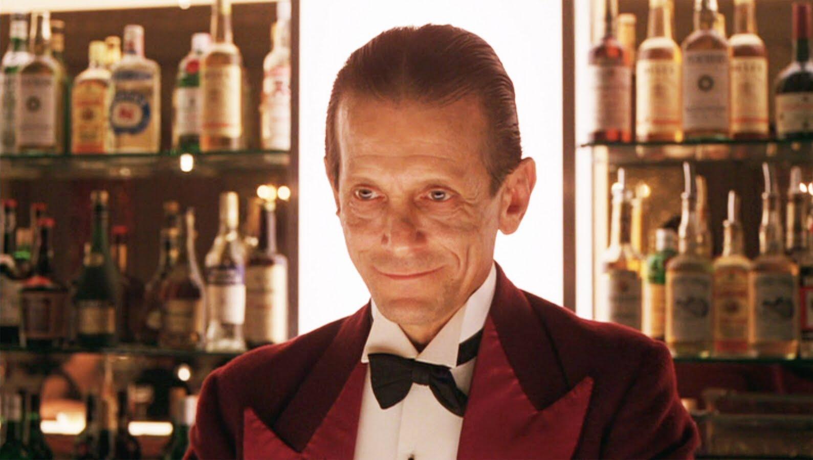 Lloyd the Bartender