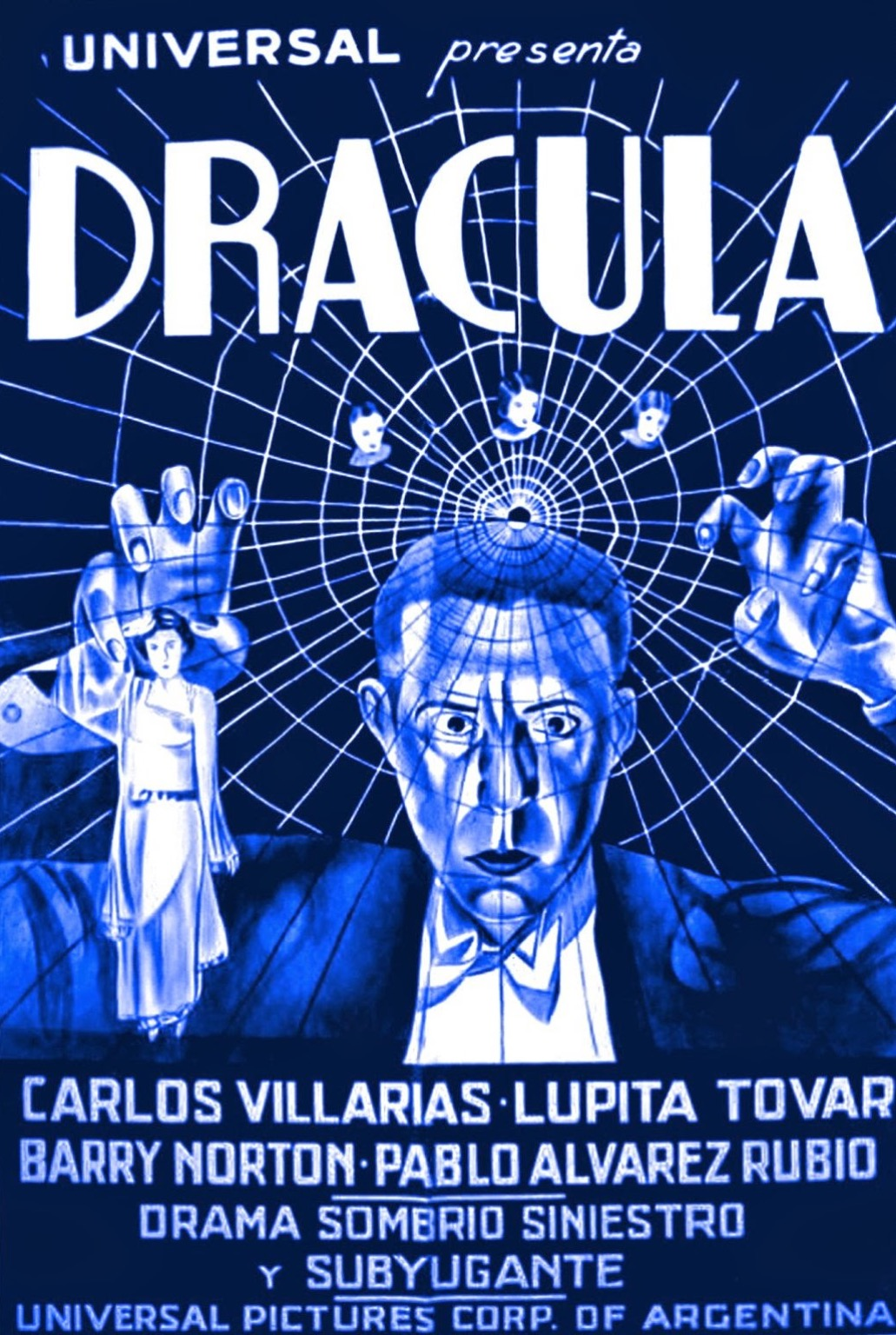 Drácula (1931 Spanish version)