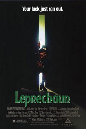Leprechaun (film)