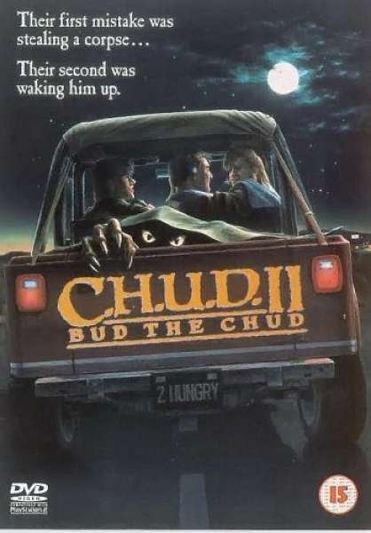 C.H.U.D. II: Bud the C.H.U.D.