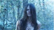 Jennifer Hills after rape