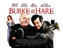 Burke & Hare (2010)