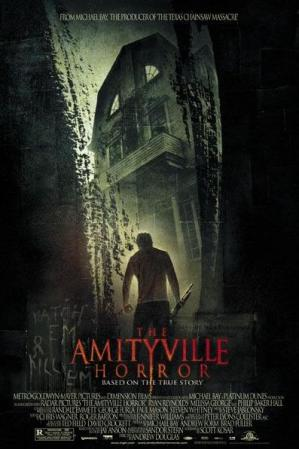 The Amityville Horror (2005)