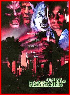House of Frankenstein (1997)