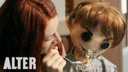 "Horror Short Film ""The Dollmaker"" ALTER"