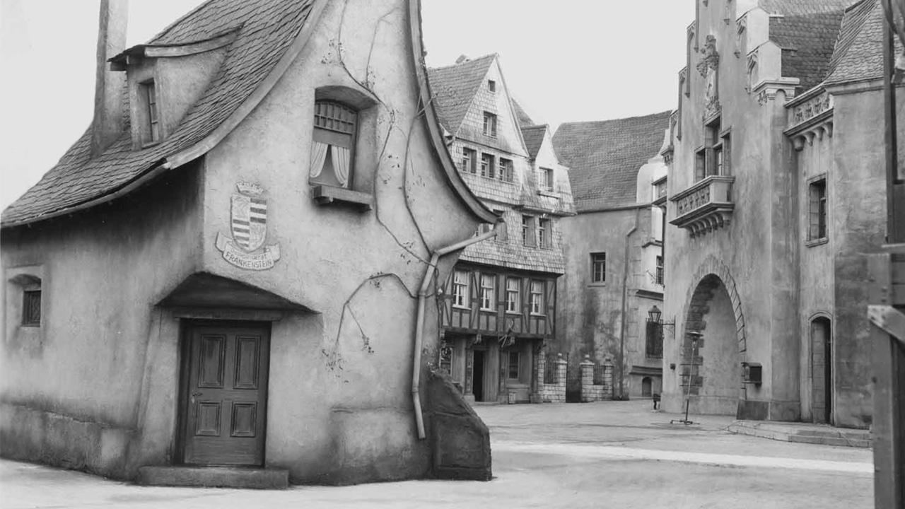 Frankenstein Village