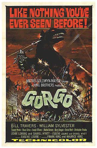 Gorgo (film)