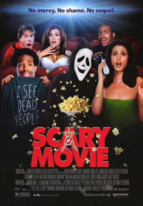 Scary Movie (2000)