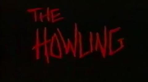 The Howling (1981) - TV Spot Trailer (2)