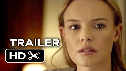 Before I Wake Official Trailer -1 (2015)
