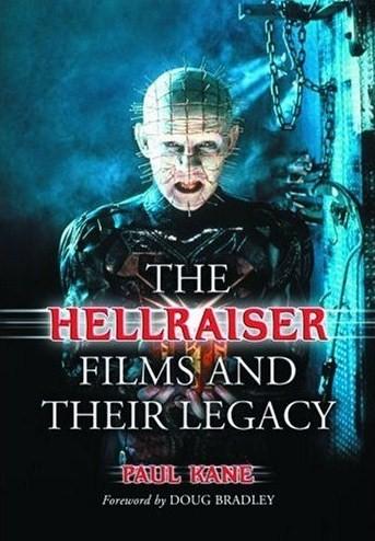Hellraiser (franchise)