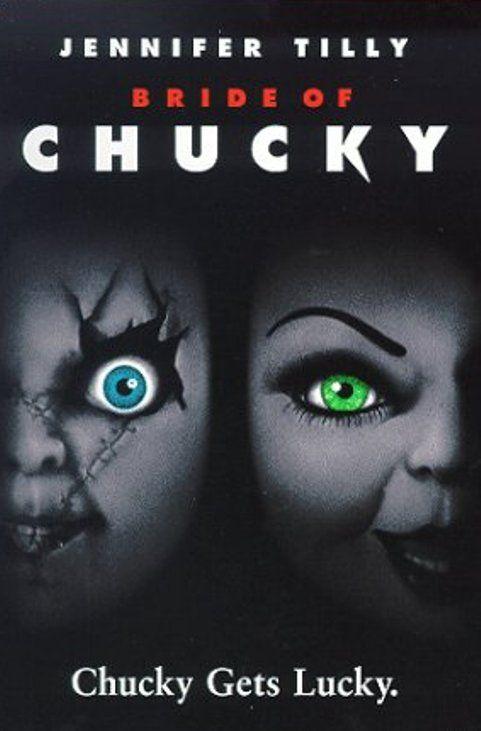 Bride of Chucky (1998)