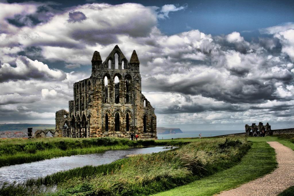 Carfax Abbey