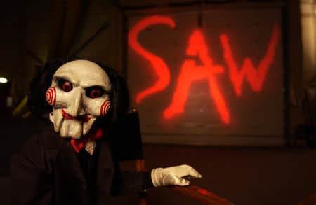 Billy the Puppet (Saw)