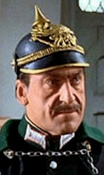 Inspector Kanof
