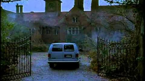 Rose Red (2002) Trailer