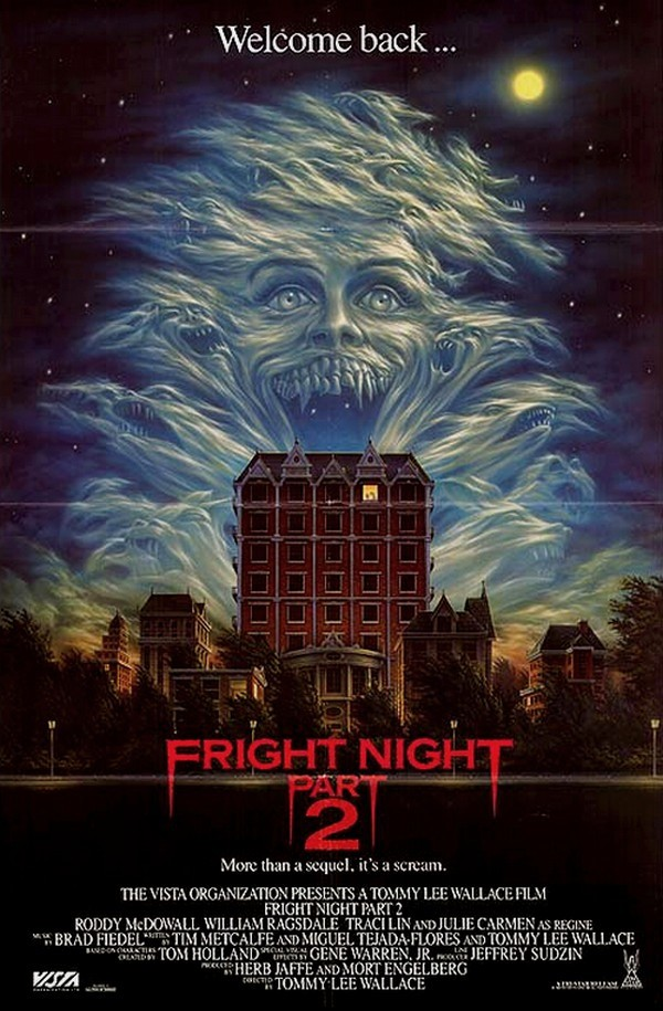 Fright Night: Part II