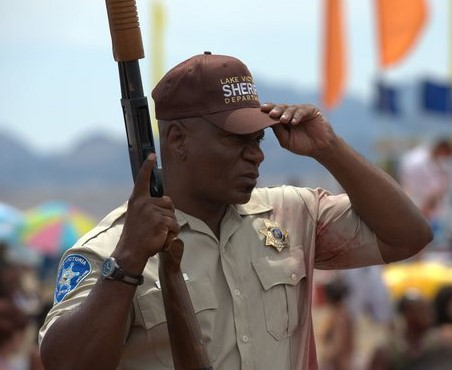Deputy Fallon