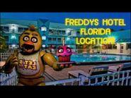 Freddies hotel florida location