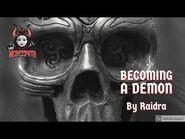 Becoming A Demon by Raidra - Creepypasta