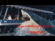 Jaws ride disappearances creepypasta
