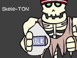 Marv (Skele-TON)