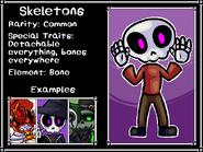 SkeletonSpookySpotlight
