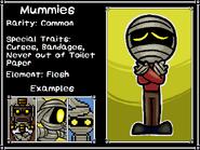 MummySpookySpotlight