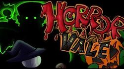 HorrorVale - Pumpkin Panic Trailer