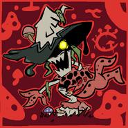 SPOILER scarecrone