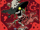 Scare-Crone