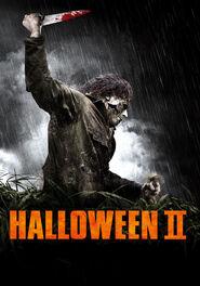 Хэллоуин II (Ребут)