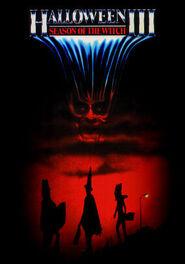 Хэллоуин III: Время ведьм