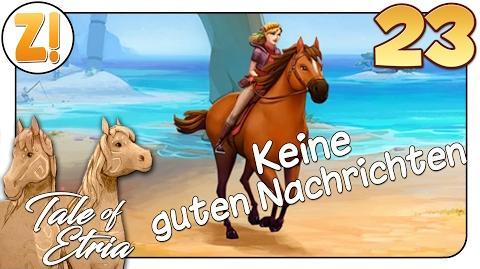 Horse_Adventures_-_Tale_of_Etria_Keine_guten_Nachrichten_23_Let's_Play_DEUTSCH