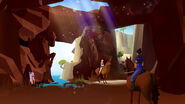 Horse Adventure Tale of Etria Screenshot 3