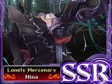 Lonely Mercenary Nina