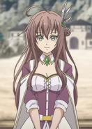 Hortensia saga marie 1