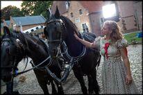 Set Julia und die Pferde