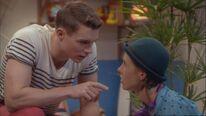 Jack erzählt Caro das Geheimnis von Victoria