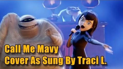 Call Me Mavy Cover As Sung By Traci L
