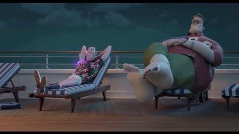 Hotel Transylvania 3- Summer Vacation Regal Gift Card Trailer (2018) Regal Cinemas -HD-