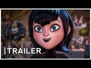 HOTEL TRANSYLVANIA 4 TRANSFORMANIA Trailer Teaser (2021) - New Animation Movie HD