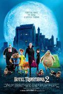 Hotel Transylvania 2 Theatrical Poster 02