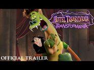 HOTEL TRANSYLVANIA- TRANSFORMANIA - Official Trailer (HD)