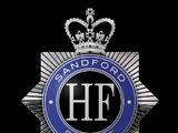 Sandford Police Service