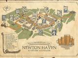 Newton Haven