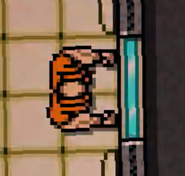 Charging Prisoner