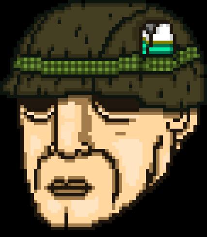 D Company Commander