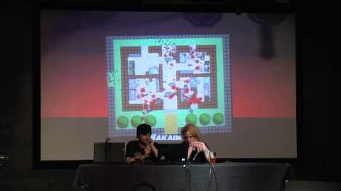 "Dennaton, ""Hotline Miami"" - Fantastic Arcade 2012"