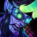 Cybernetic Illidan Portrait.png